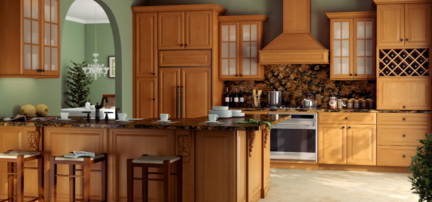 best solid wood cabinet deals rh allentowncabinet com  new yorker style kitchen cabinets